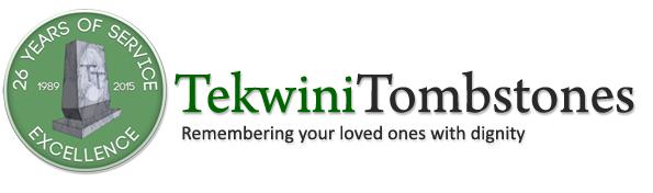 Tekwini Tombstones